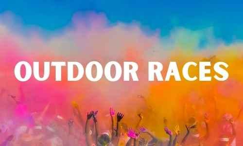 Outdoor Races